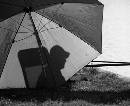 visser - - - foto door KarinTfoto op 28-10-2020 - deze foto bevat: water, sport