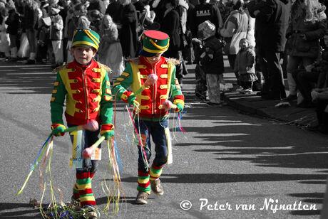 Carnaval in Boemeldonck