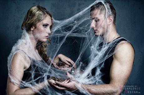 Spinnenrag