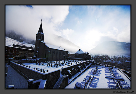 Kerk Chatel