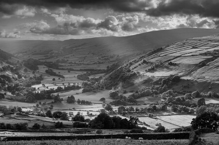 Glorious Swaledale - - - foto door pentaxfan op 07-01-2017