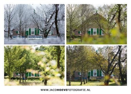 4-seizoenen---Jaco-Hoeve-Fotografie