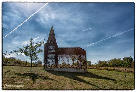doorkijkkerkje , Borgloon