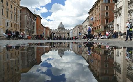 Sint Pieter - Rome