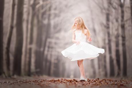 Magical Dance