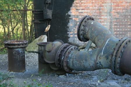 Schacht vloer - De oude mijnschacht in Maas/Mechelen - foto door Marcel1968 op 07-09-2008 - deze foto bevat: mijn, mijnschacht, schacht