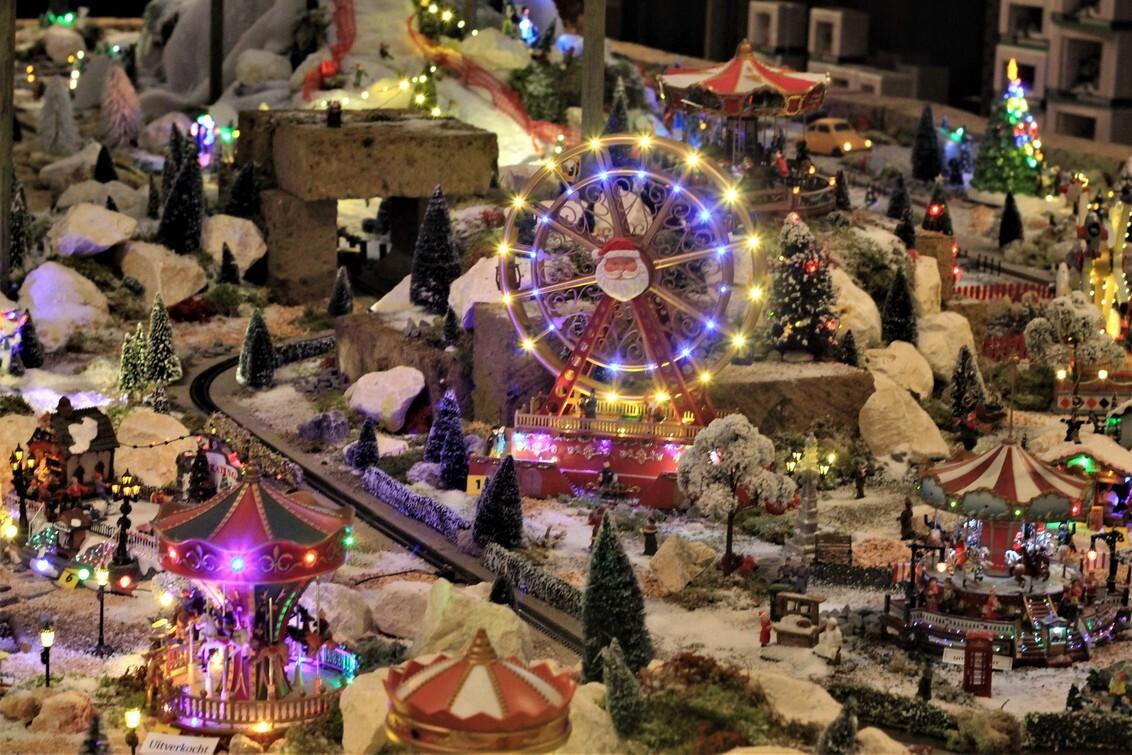 003 (2) - kerst foto gemaakt Intratuin - foto door ltomey op 29-11-2020 - deze foto bevat: kerst foto