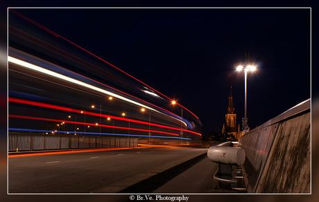 Speed @ Bridge Maastricht