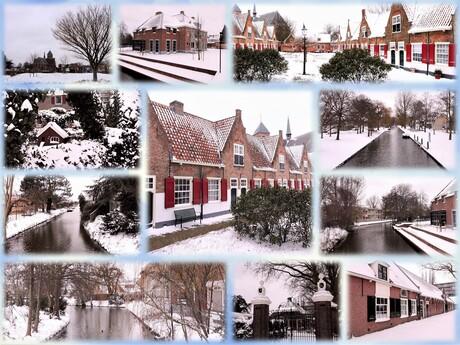 collage 11 keer Naaldwijk wintersfeer 8feb 2021 (1)
