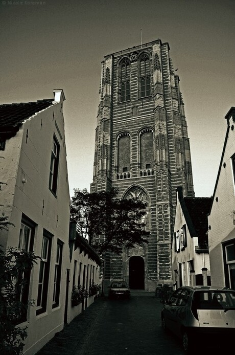Goereese (vuur)toren