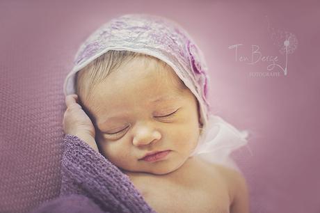 Newborn Noëlle