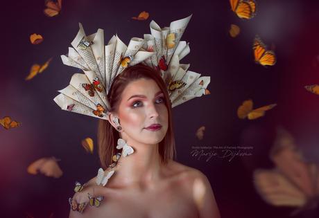 Follow your Butterflies