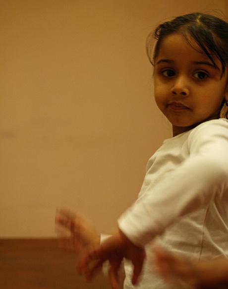 Bollywood meisje 2