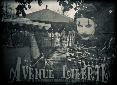 Avenue Liberté
