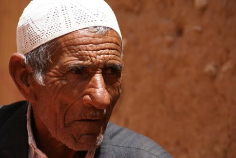 Gids in Marokko