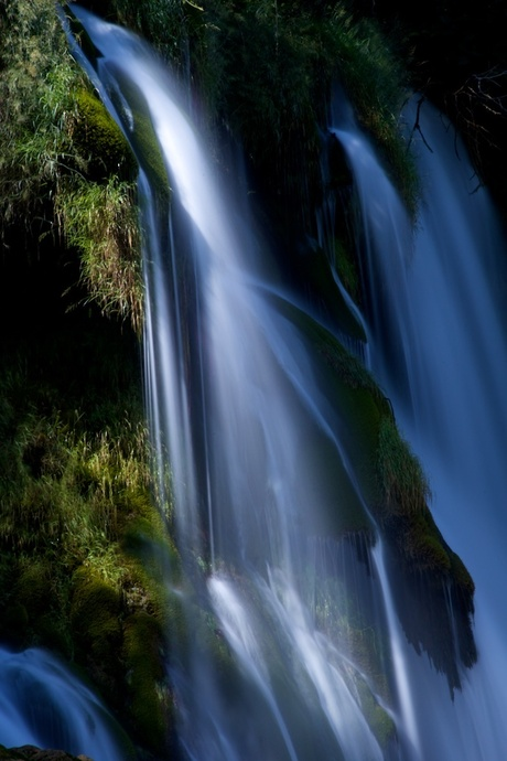 Kravice waterval