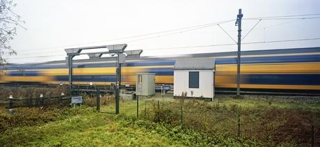 Hollandsch Spoor