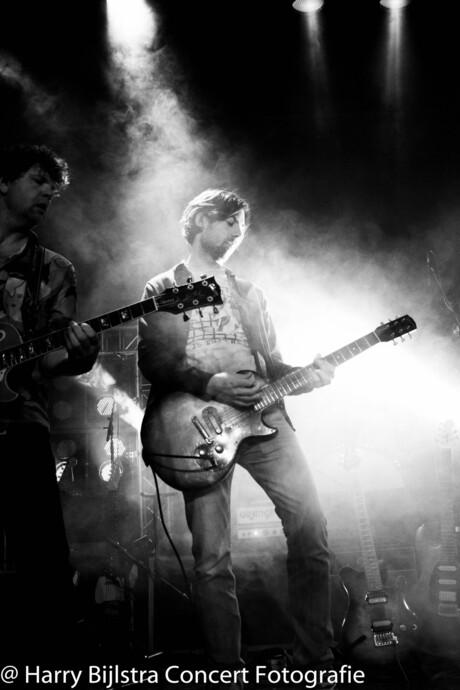 Night of the Guitars Veendam