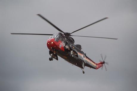 seaking helikopter