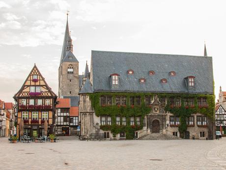 Quedlinsburg