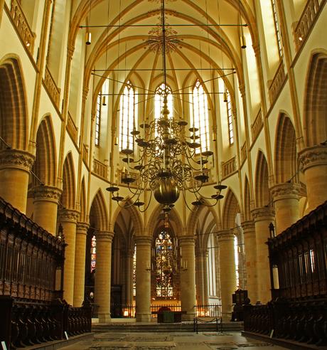 Grote Kerk Dordrecht 2