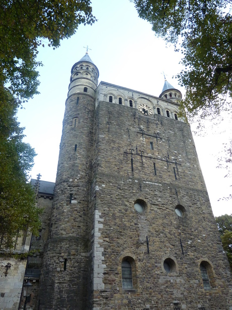 Onze Lieve Vrouwe Basiliek te Maastricht