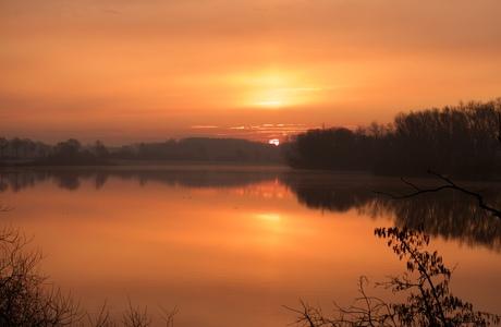 zonsopkomst