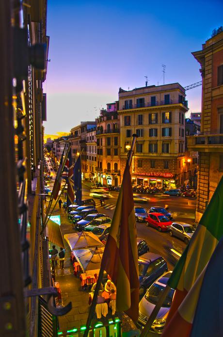Via Santa Maria Maggiore