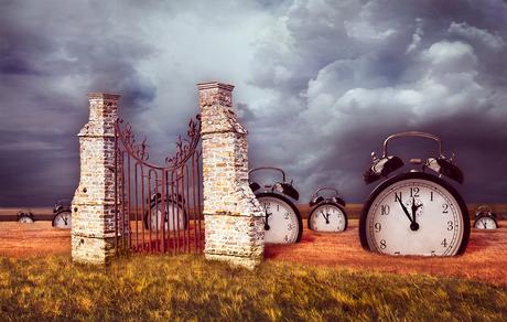 . . . Last Field of Time . . .