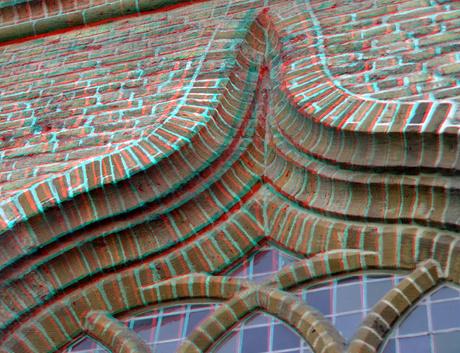 Grote- of St.-Michaëlskerk Oudewater 3D