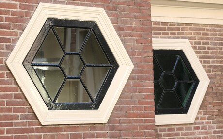historische vensters