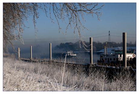 Mist......