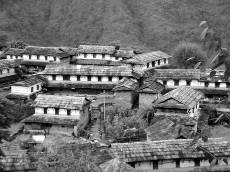 Ghandruk (Nepal)