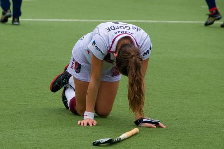 Hockey Amsterdam - Pinoke