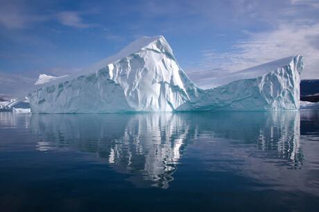 arctische zomer