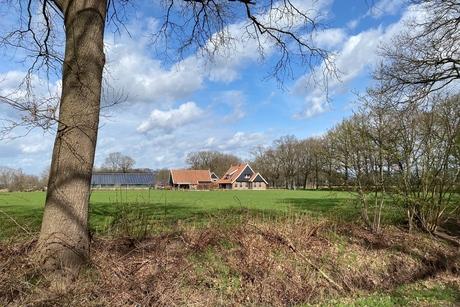 Boerderij in Twente