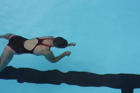Zwemspieren