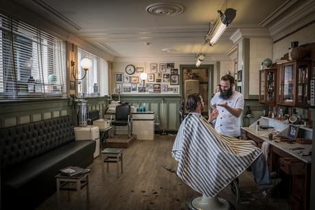 New York Barbershop Rotterdam