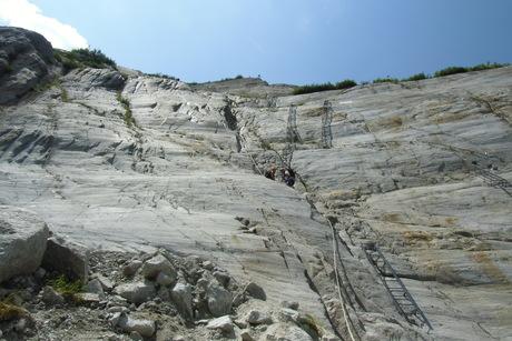 Mont Blanc (Mer de Glace)