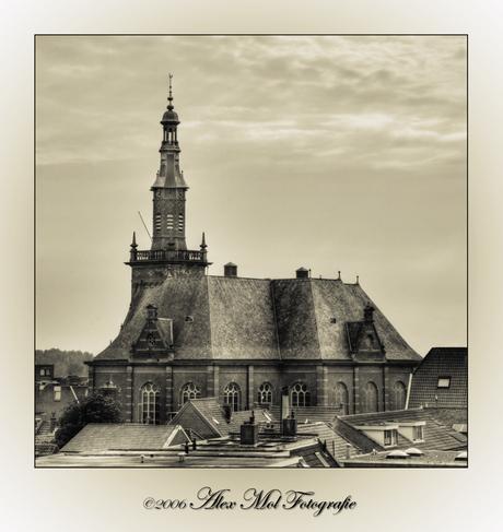 Nieuwe Kerk te Katwijk