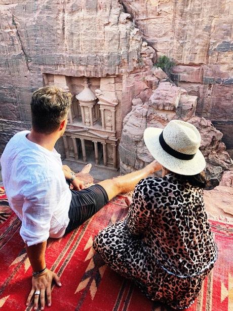 Petra - World Wonder
