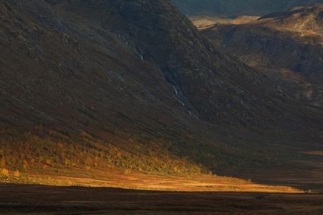 Hoogvlakte Jotunheimen