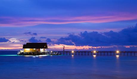 Maleisië-Lankayan