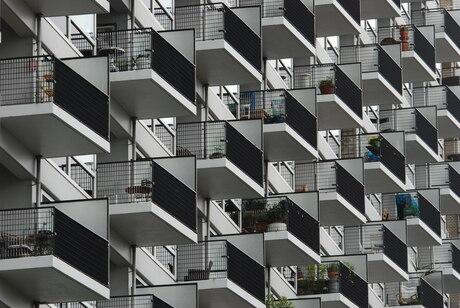 balkonnetjes in Rotterdam.JPG
