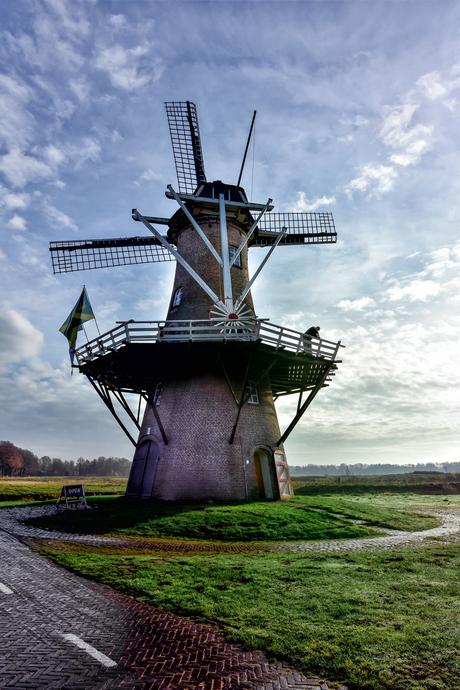 Molen Drenthe