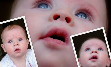 Tamar 21 weken..... - Mijn parel.... - foto door mariah1982 op 11-02-2010 - deze foto bevat: baby