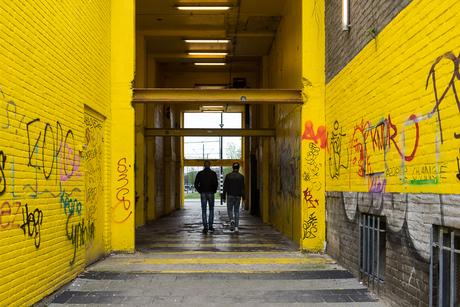 Rotterdam in het geel 6