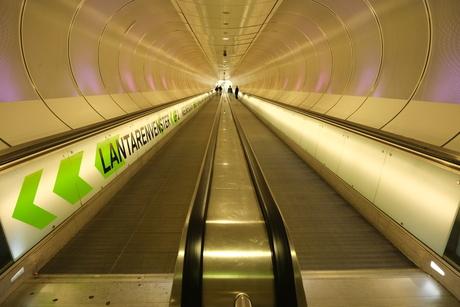 Het eind van de coronatunnel?