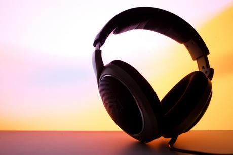 Audio illuminated