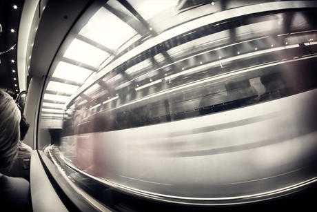 Speed Subway